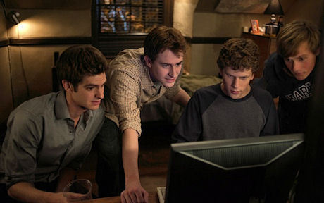 FOTO: The Social Network