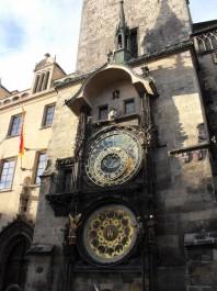 FOTO: Staroměstský orloj