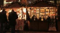 FOTO: Vánoční Praha