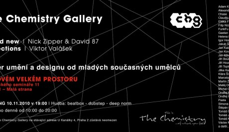 FOTO: The Chemistry Gallery