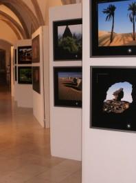 FOTO: Výstava J. Kolbaby