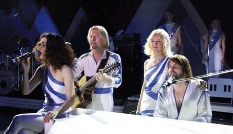 foto Abba The Concert