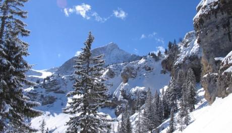 FOTO: Garmisch-Partenkirchen