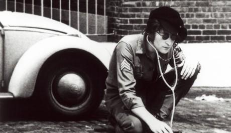 FOTO: John Lennon