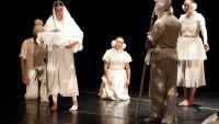 FOTO: Adventní koncert v Divadle Antonína Dvořáka