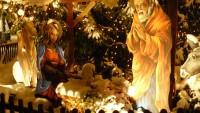 FOTO: Vánoce