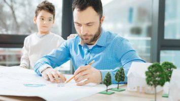 ambiciózní rodiče