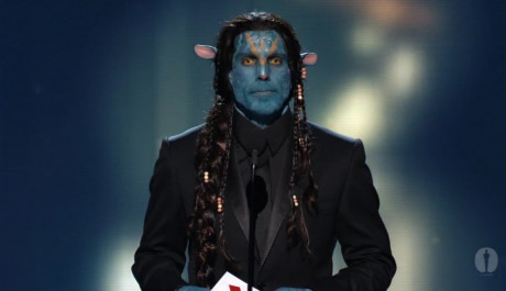 FOTO: Ben Stiller na Oscarech