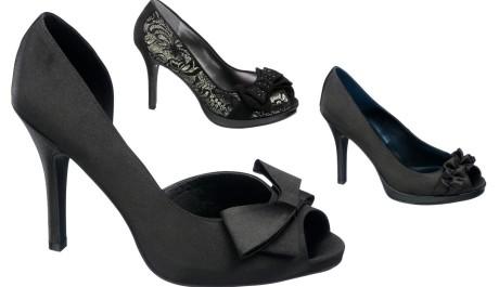 FOTO: Elegantní boty