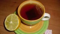 FOTO : čaj