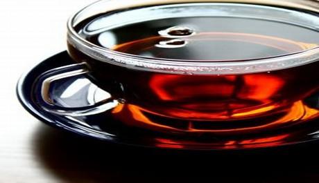 FOTO: Černý čaj