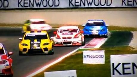 V Brně se v červnu pojede závod mistrovství světa cestovních vozů