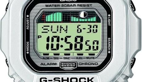 FOTO: Pánské hodinky Casio