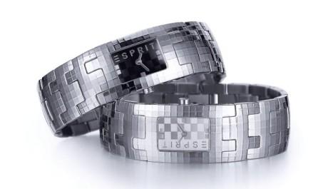 FOTO: Dámské hodinky Esprit