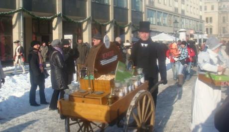 FOTO: Drážďany 2010