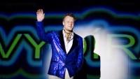 FOTO: Vasil Fridrich v  představení Monty Pythonův létající kabaret v divadle Rokoko