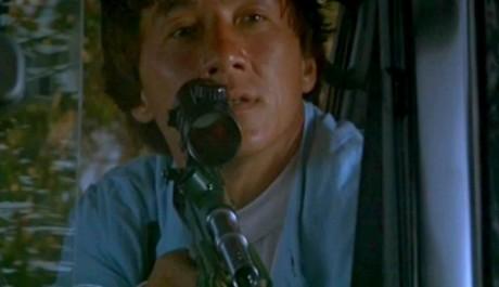 FOTO: Jackie Chan