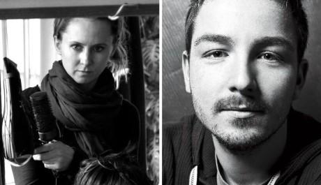 FOTO: Kadeřníci: Jana Burdová a Marek Kopanica