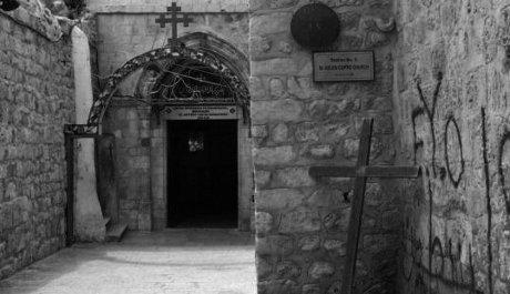 FOTO: Křížová cesta