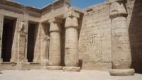 FOTO: Medinet Habu, Luxor