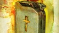 Michel Faber: Evangelium ohně