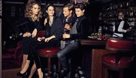 FOTO: Oblečení na párty