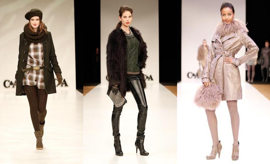 93116415d59 Přinášíme vám módní oblečení zimních trendů