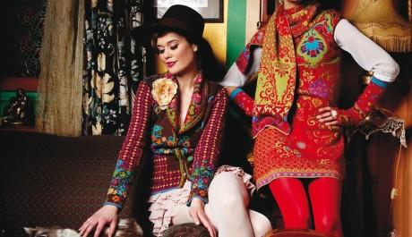FOTO: Oblečení od značky Ivko