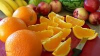 FOTO: ovoce
