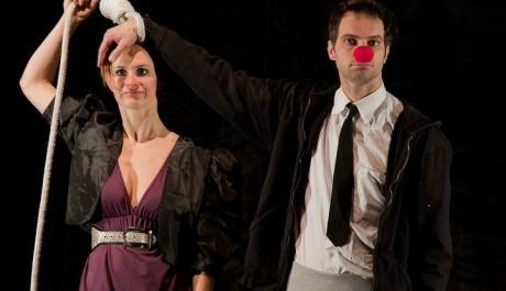 FOTO: Nevšední představení Joke Killers