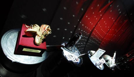 FOTO: PUMA® Creative Factory Launch Party
