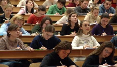 FOTO: Studenti