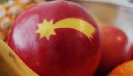 FOTO: Jablko