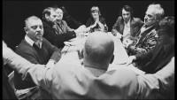 FOTO: Osm hlavních herců na scéně