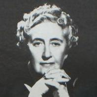 OBR: Agatha Christie