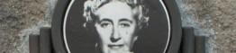 FOTO: Agatha Christie