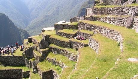 FOTO: Machu Picchu