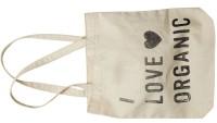 FOTO: Ekologická plátěná taška