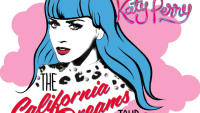 OBR: Katy Perry - The California Dreams Tour 2011