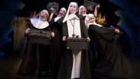 FOTO: Muzikál Jeptišky v Divadle Na Fidlovačce