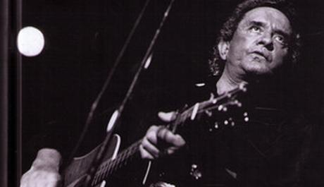 FOTO: Johnny Cash