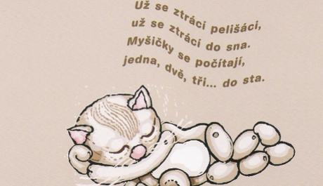 FOTO: Kočička