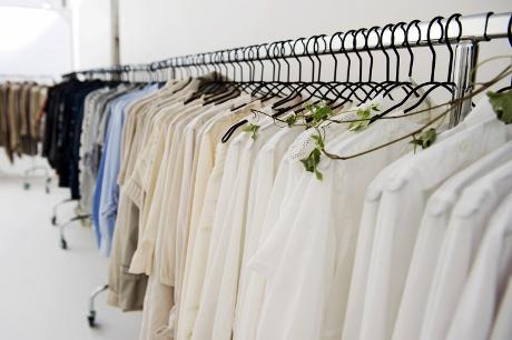FOTO: Základ vašeho šatníku.