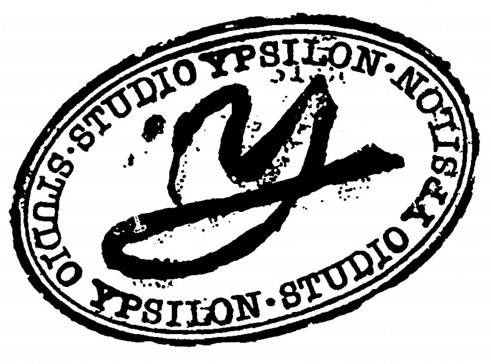 FOTO: Logo Studia Ypsilon