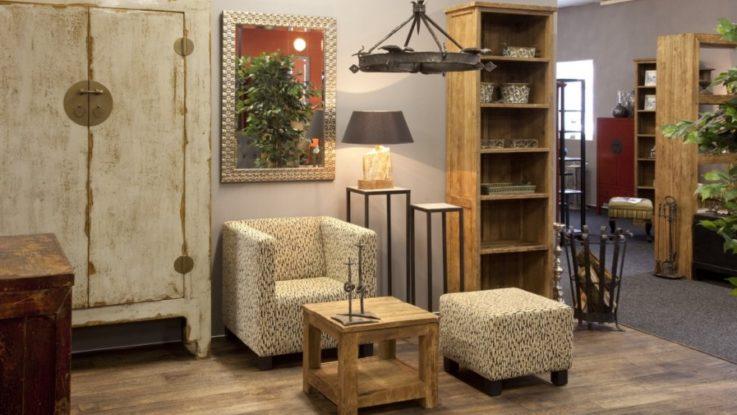 FOTO: Obchod Perfect Home