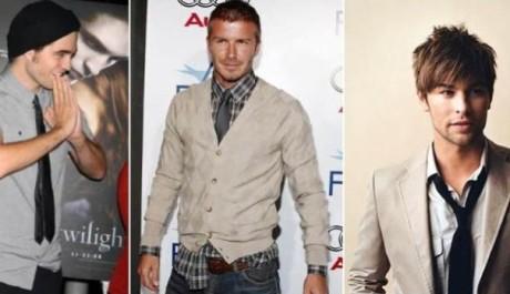 FOTO: Nejlépe oblékaní muži roku 2010