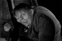 FOTO: Quasimodo
