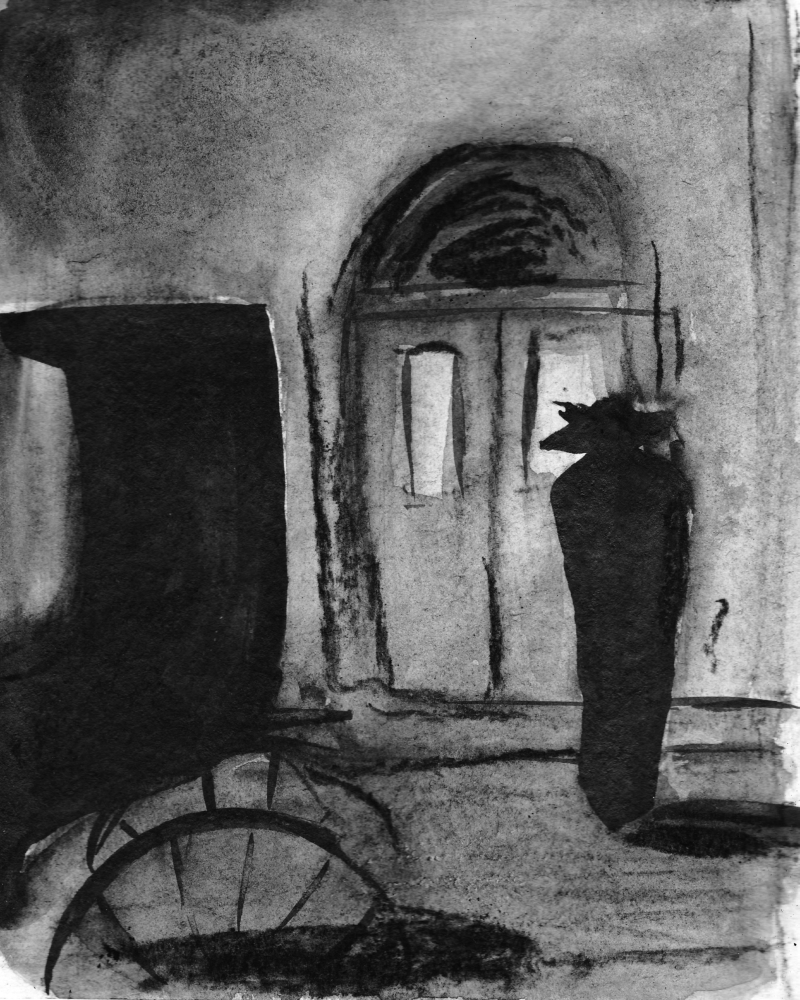 Ellen Kushner - Dům Devatera Dveří (Soňa Valentová)