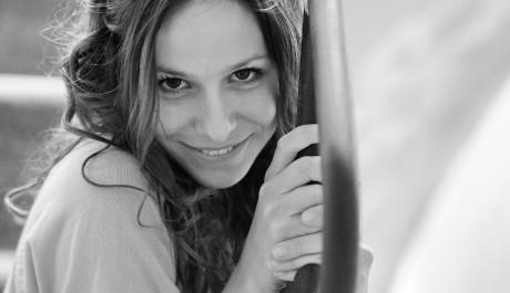 FOTO: Veronika Kubařová - nová herečka Městských divadel pražských