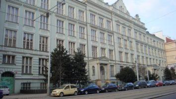 FOTO: Hotelová škola Praha